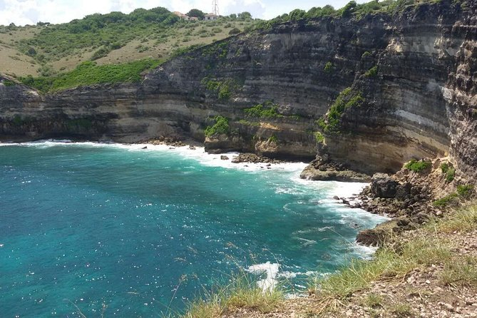 Southeast Peninsula Lombok Tour