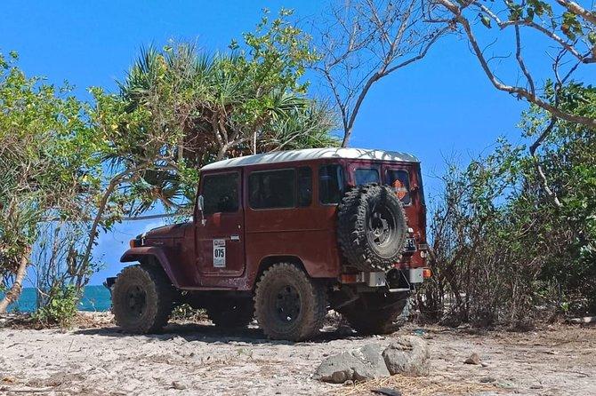 Southeast Peninsula Lombok Tour