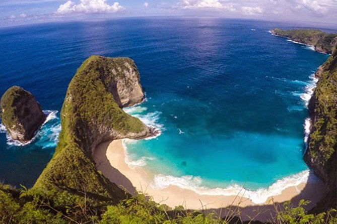 nusa penida west tour