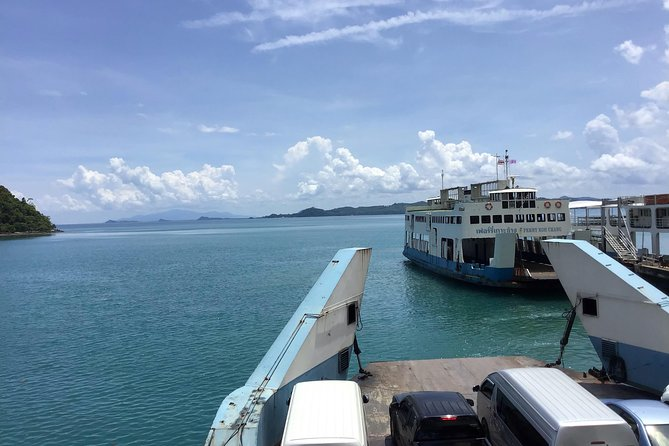 Package tour 4 days 3 nights Koh Chang (Chang Island) photo 14