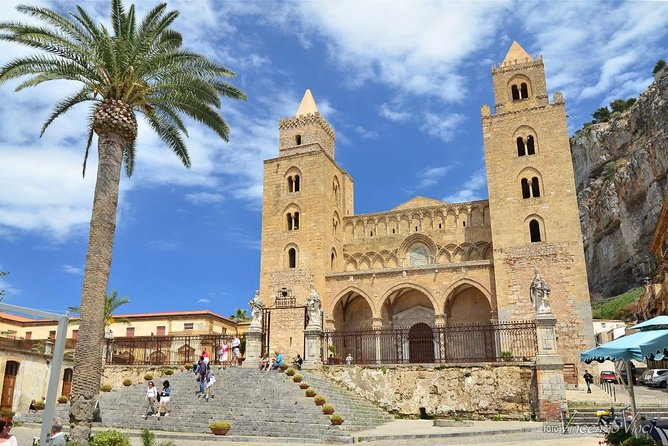 Monreale and Cefalù - Private