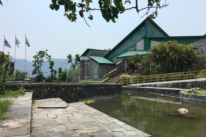 Full Day Car Drive to Explore Places of Interest of Pokhara