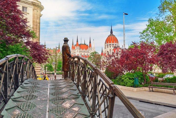 En halv dag i Budapest med en lokal: privat og personlig