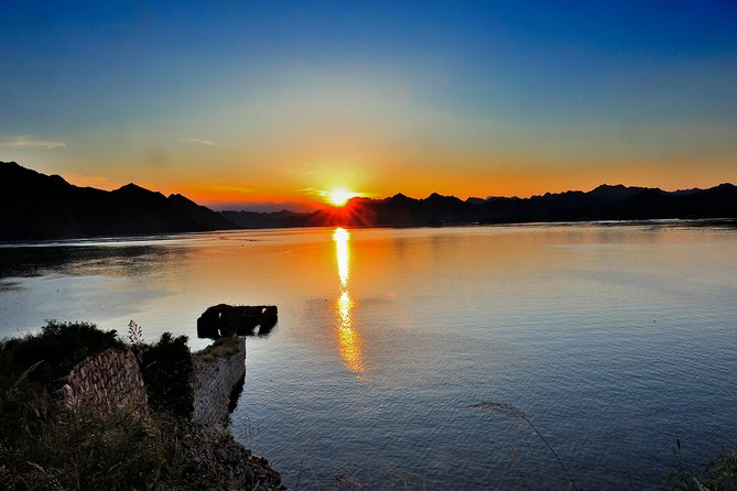 Huanghuacheng Great Wall Tour for Sunrise/Sunset