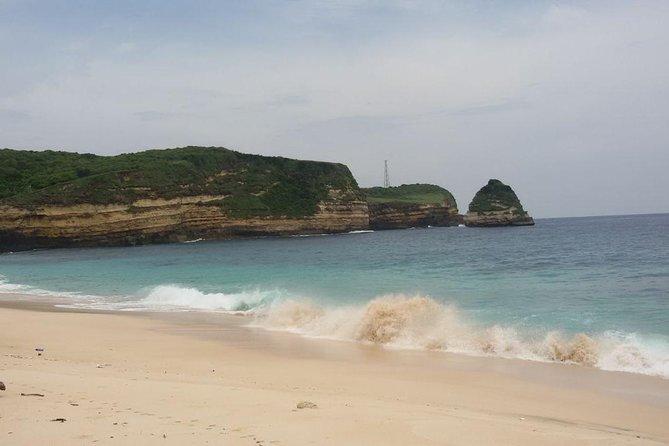 Lombok Midsouth Coastline Tour
