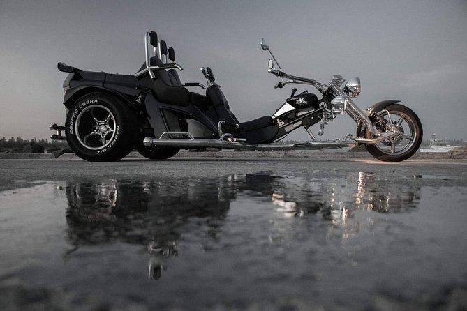 Great Ocean Road Trike Tours & Joy Rides