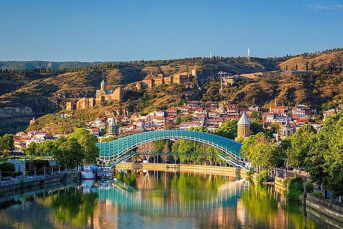 Photo Quest Tour in Tbilisi