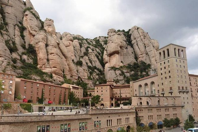 Private Day Trip from Barcelona to Montserrat photo 3