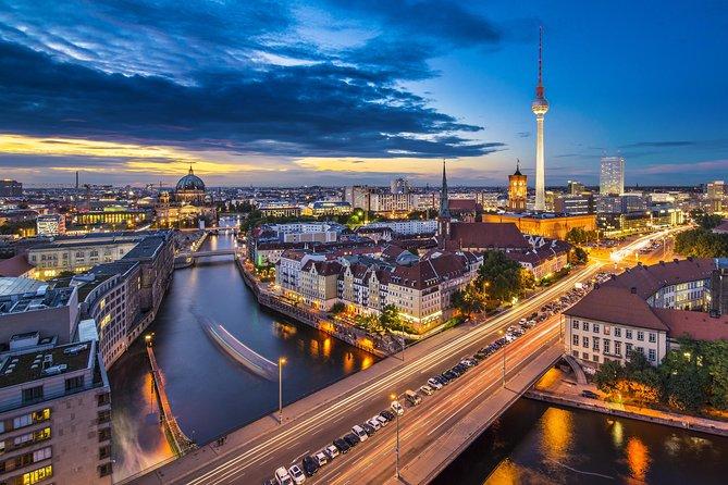 Berlin history experience