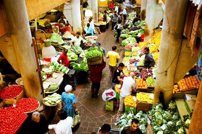 Private Cultural Tour_Market visit_Culinary Discovery Experience, All Inclusive.