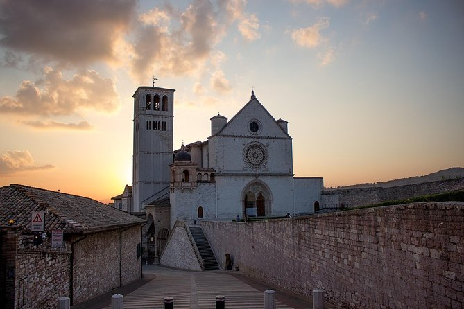Day Trip: Assisi And Marmore Private Tour + Oil Mill Visit With Lunch photo 11