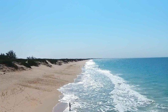 1 day trip to Macaneta beach