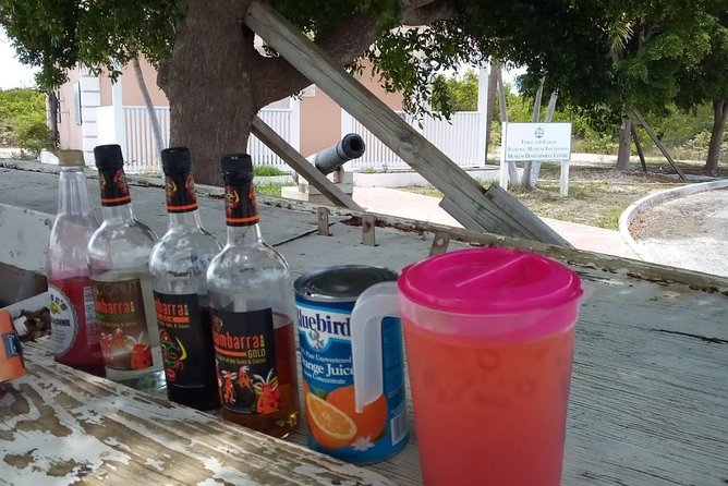 Rum and Beer Tasting Tour w / Lunch & Snacks Included