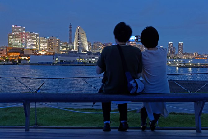 A Full Day In Yokohama With A Local: Private & Personalized