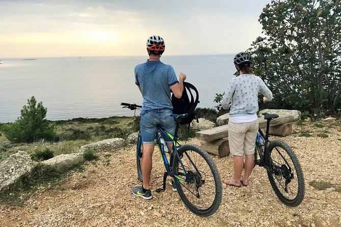 Kamenjak Peninsula Bike Tour and Optional Wine Tasting from Pula photo 4