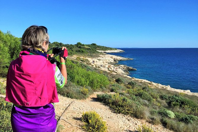 Kamenjak Peninsula Bike Tour and Optional Wine Tasting from Pula photo 1