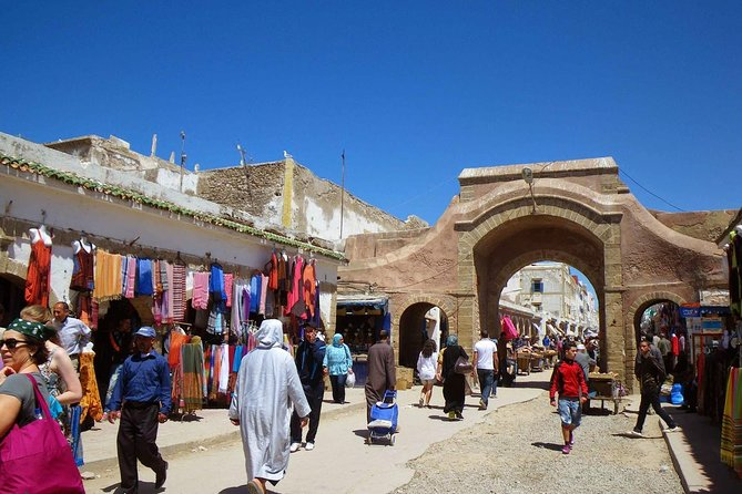 2 day trip from agadir to marrakech overnight