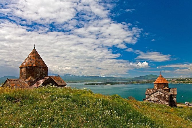 Sevan-Goshavank-Haghartsin-Tsaghkadzor
