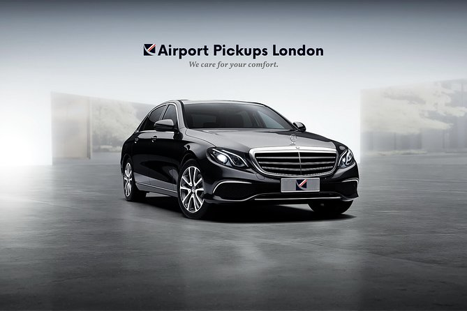 Dover Cruise Port to Central London private transfers