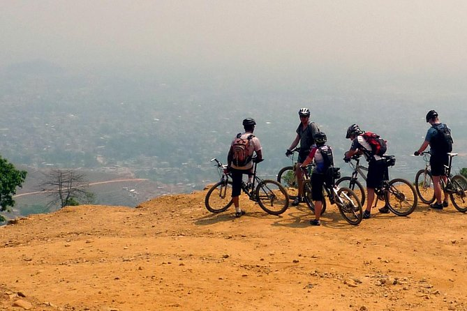 Half Day Moutain Biking in Kathmandu Valley photo 8