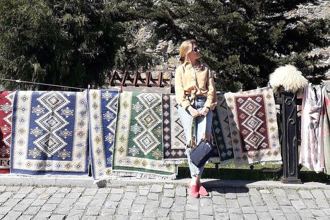 Private One Day Tour Around Tbilisi and Mtskheta