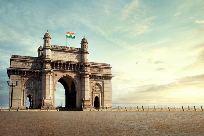 Half-Day Sightseeing Tour - Mumbai's Major Attractions