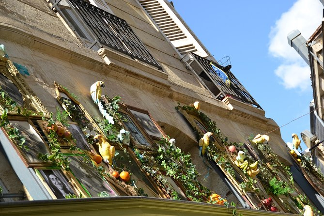 Gamified Discovery Walk in Bordeaux's City Centre: Highlights & Hidden Gems
