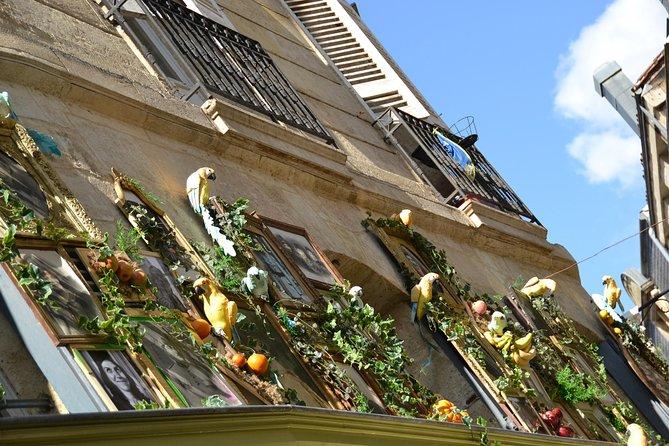 Fun Discovery Walk in Bordeaux's City Centre: Highlights & Hidden Gems