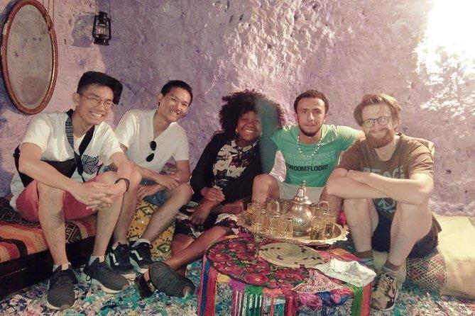 Berber middle Atlas Day trips