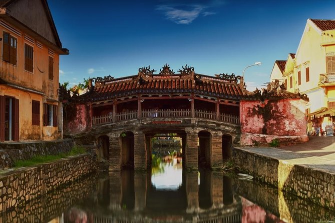 Hoi An Ancient Town Walking Tour Half Day From Da Nang City