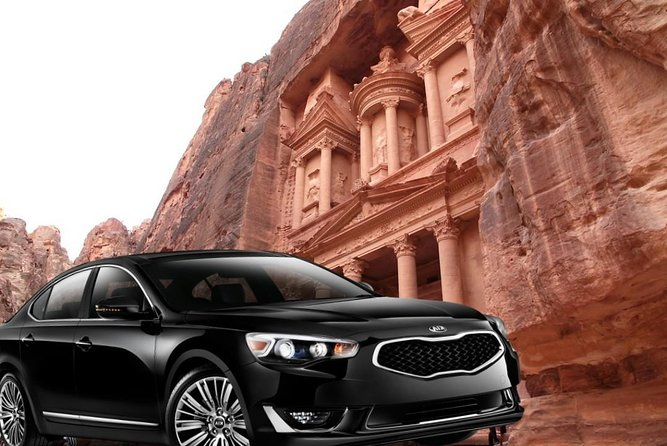 Private Airport Queen Alia transfer to/from Amman