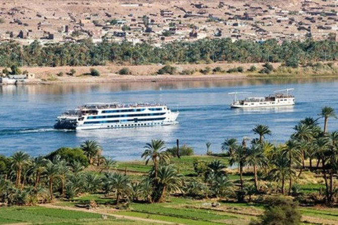 private 8 days 7 nights Egypt Hot Offer Package With Nile Cruise