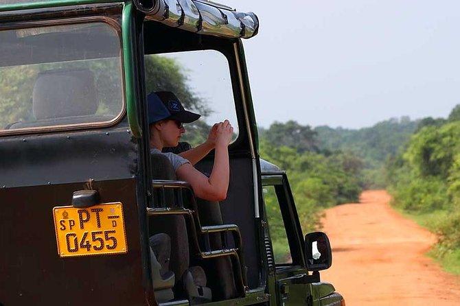 3 Days Adventure and Wildlife Tour