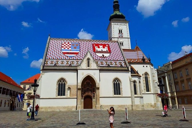 The Best of Zagreb - 3h private walking tour