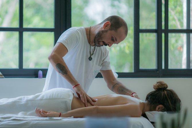 Tulum Beachfront Healing Experience