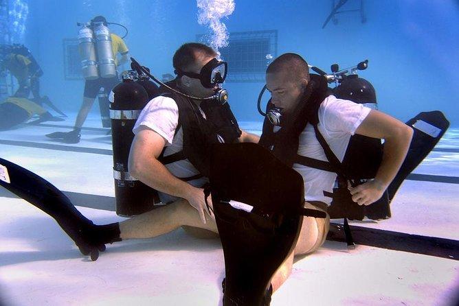Scuba Diving Certification Negril Jamaica