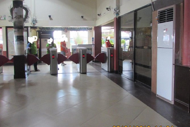 Caticlan Airport to Boracay Island All-Inclusive Transfer photo 12