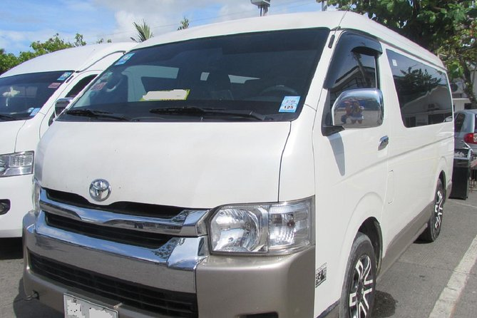 Caticlan Airport to Boracay Island All-Inclusive Transfer photo 2