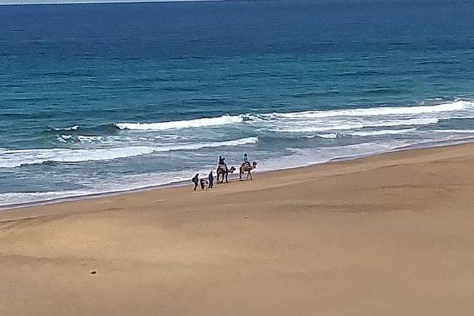 Full Day Excursion To Asilah&Tangier