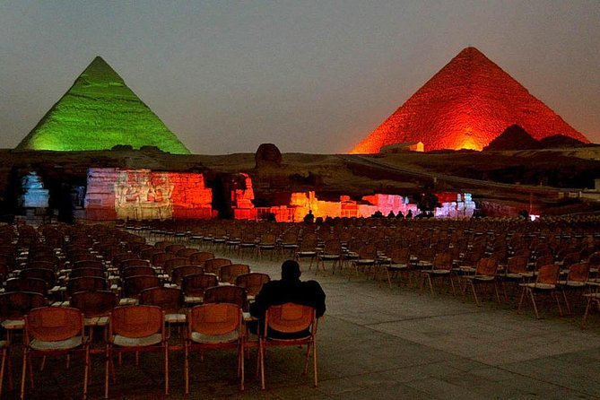 Egypt Attraction Private Tours