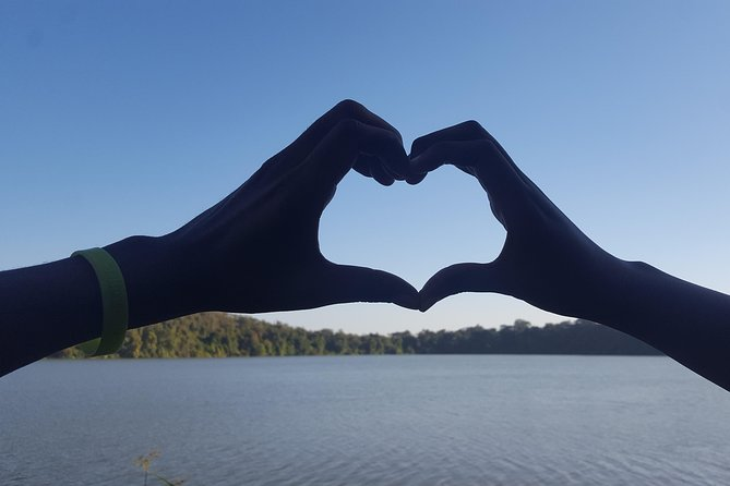 Lake Duluti Day Trip