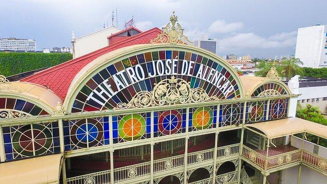 Fortaleza City Tour