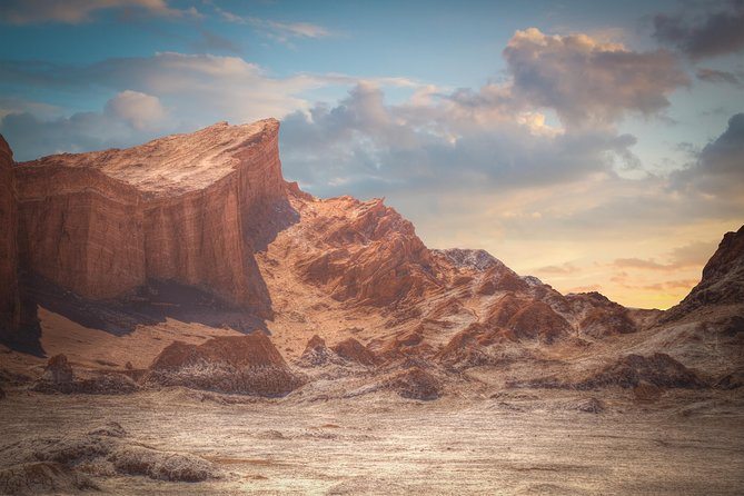 Vale da Lua e Vale de Marte [a.m. PRIVADO]