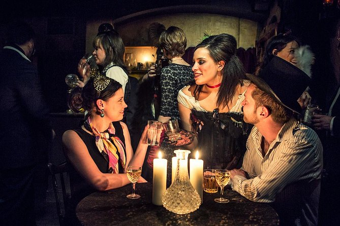 The London Dungeon - LATES