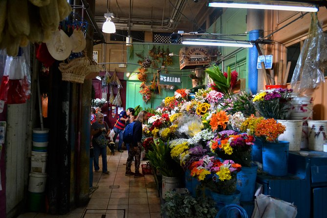 Explore the Central Market's history and food with a local expert by Carpe Chepe