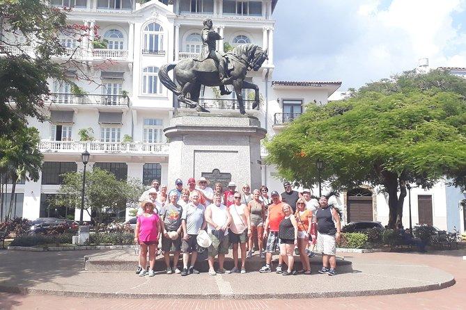 Canal Tour & Casco Antiguo
