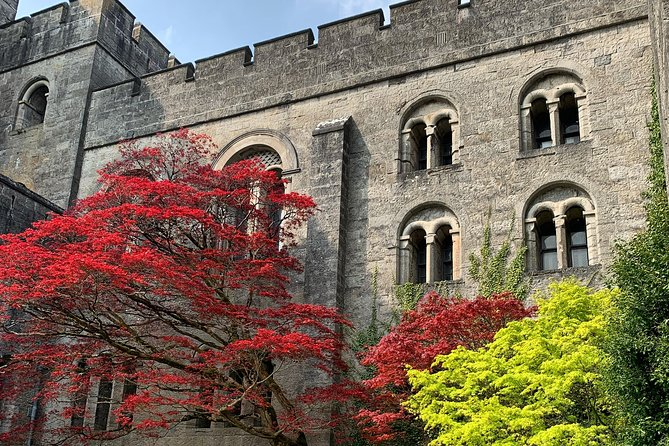 Haunted Wales with Castles and Mansion stay | Small Group Tour