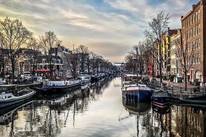 Amsterdam 4 Hours Private Photo Walk