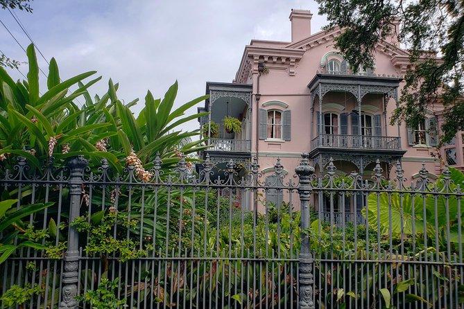 1 Hour Petit Garden District Walking Tour New Orleans 2020