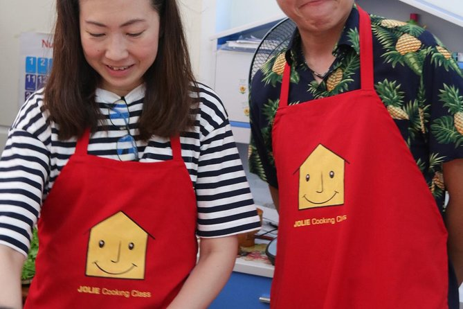 Jolie Da nang cooking class only (JDN3) photo 56